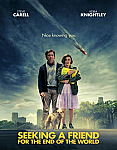Seeking a Friend for the End of the World iPad Movie Download
