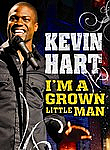 Kevin Hart Im a Grown Little Man iPad Movie Download