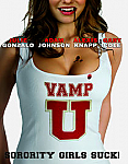 Vamp U iPad Movie Download