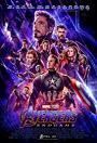 Avengers Endgame iPad Movie Download