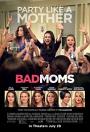 Bad Moms iPad Movie Download