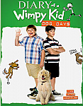 Diary of a Wimpy Kid Dog Days iPad Movie Download