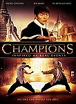 Champions iPad Movie Download