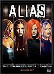 Alias Season 1 iPad Movie Download