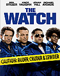 The Watch iPad Movie Download