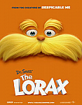 Dr Seuss The Lorax iPad Movie Download