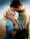 Safe Haven iPad Movie Download