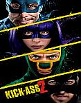 Kick Ass 2 iPad Movie Download