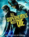 All Superheroes Must Die iPad Movie Download