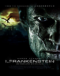 I Frankenstein iPad Movie Download