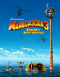 Madagascar 3 iPad Movie Download