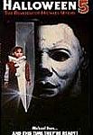 Halloween 5 iPad Movie Download