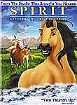 Spirit iPad Movie Download