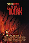 Dont Be Afraid of the Dark iPad Movie Download