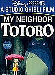 My Neighbor Totoro iPad Movie Download