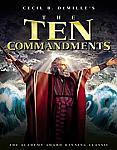 Ten Commandments 1956 iPad Movie Download