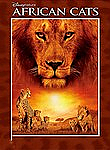 African Cats iPad Movie Download