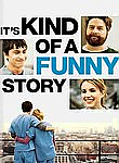 Its Kind of a Funny Story iPad Movie Download