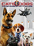 Cats & Dogs Revenge of Kitty Galore iPad Movie Download