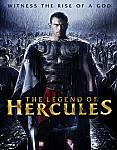 Legend of Hercules iPad Movie Download