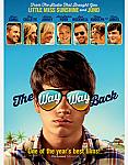 The Way Way Back iPad Movie Download