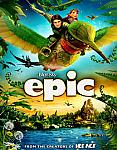 Epic iPad Movie Download