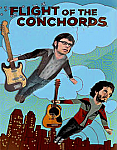 Flight of the Conchords iPad Movie Download