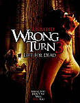 Wrong Turn 3 iPad Movie Download