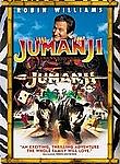 Jumanji iPad Movie Download