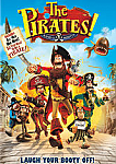 The Pirate Band of Misfits iPad Movie Download
