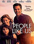People Like Us iPad Movie Download