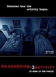 Paranormal Activity 3 iPad Movie Download