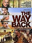 The Way Back iPad Movie Download