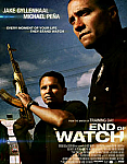 End of Watch iPad Movie Download
