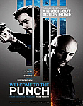 Welcome to the Punch iPad Movie Download