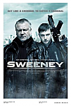 Sweeney, The  iPad Movie Download