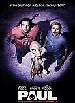 Paul iPad Movie Download