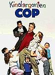 Kindergarten Cop iPad Movie Download