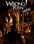 Wrong Turn 5 iPad Movie Download