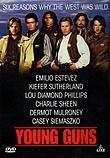 Young Guns iPad Movie Download